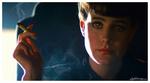 Обои Американская актриса Sean Young / Шон Янг в роли Rachel / Рэйчел из фильма Blade Runner / Бегущий по лезвию, by MaxHitman