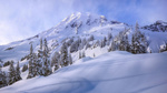 Обои Гора Рейнир / Rainier, США / USA, фотограф Alex Noriega