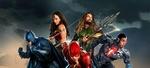 Обои Герои фильма Justice League / Лига справедливости