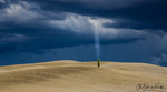 Обои Голубое небо Tuscany / Тосканы, фотограф John Kamstra