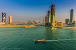 Обои Островное государство-Королевство Бахрейн в Персидском заливе, фотограф Sajid Abdullah