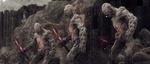 Обои Гиганты с каменно-огненными мечами, из игры The Elder Scrolls V: Skyrim / Древние свитки 5: Скайрим
