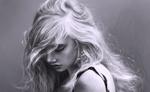Обои Портрет Emma Carstairs / Эммы Карстерс, by Caroline1233