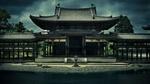 Обои Храм Бедо-ин / Byodo-in, Япония / Japan