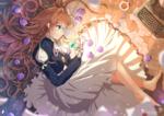Обои Violet Evergarden / Вайолет Эвергарден, by chinchongcha