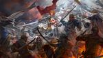 Обои Crusade Time / Время крестового похода, by Sinto-risky