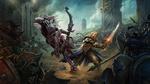 Обои Battle for Azeroth / Битва за Азерот, из игры World of Warcraft / Мир военного ремесла, by ddddd210