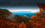 Обои Mt. Romanija, Eastern Bosnia / Mt. Романия, Восточная Босния, фотограф Mevludin Sejmenovic