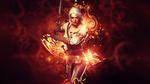 Обои Cirilla / Цирилла из игры The Witcher 3: Wild Hunt / Ведьмак 3: Дикая Охота, by paha13