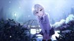 Обои Anastasia / Анастасия из аниме The iDOLM@STER Cinderella Girls / Идолмастер: Девушки-золушки, by Adiim