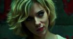 Обои Американская актриса Scarlett Johansson / Скарлетт Йоханссон в роли Lucy / Люси из фильма Lucy / Люси, by petnick