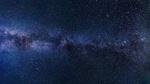 Обои Млечный путь среди звезд, by FelixMittermeier