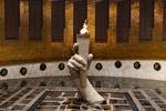 Обои Рука, держащая факел, Вечный огонь, Мемориальный комплекс Сталинградская битва в Волгограде / Volgograd, by Vladimir Fill
