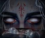 Обои Sea witch / Морская ведьма, by Amirey Mitsune