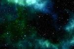 Обои Разноцветная туманность в космическом пространстве, by Gerd Altmann