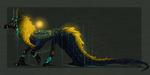 Обои Фантастическое животное, by MischievousRaven