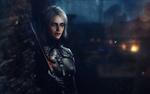Обои Ciri / Цирилла, персонаж игры The Witcher 3: Wild Hunt / Ведьмак 3: Дикая Охота, by Vadim Sadovski