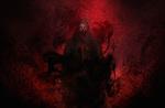Обои Демон Hell / Ада, by by ShredderDima