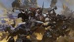 Обои Invincible / Непобедимый воин в бою против монстров, by Bayard Wu