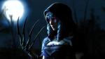 Обои Чародейка Viola / Виола из серии игр Soulcalibur, by lonefirewarrior