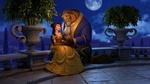 Обои Belle / Белль и Beast / Чудовище из мультфильма Beauty and the Beast / Красавица и чудовище, by Brent Kirby
