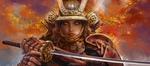 Обои Samurai Girl / Девушка-Самурай, by Russell Dongjun Lu