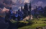 Обои Темное королевство / Dark Kingdom