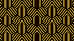 Обои Абстрактные геометрические линии
