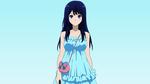Обои Reina Kousaka / Рэйна Косака из аниме Hibike! Euphonium / Звучи, эуфониум, by Starsilvery