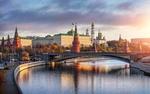 Обои Москва, столица России