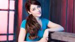 Обои Индийская модель и актриса Angela Krislinzki