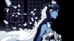 Обои Эмили из мультфильма Труп невесты / Tim Burtons Corpse Bride