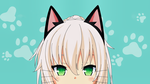 Обои Shachi Yuuri / Шачи Юри из аниме Nora to Oujo to Noraneko Heart / Нора, принцесса и бродячая кошка, by sanoboss