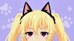 Обои Patricia of End / Патриция Исхода из аниме Nora to Oujo to Noraneko Heart / Нора, принцесса и бродячая кошка, by sanoboss