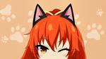 Обои Yuuki Asuhara / Юки Асухара из аниме Nora to Oujo to Noraneko Heart / Нора, принцесса и бродячая кошка, by sanoboss