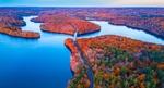 Обои Осень в Нью-Йорке. Фотограф John S