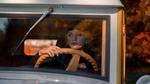 Обои Модель Monika Chmielecka за рулем авто, фотограф Jоrgen Petersen