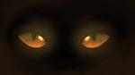 Обои Кошачьи глаза, by BlazingCobalt