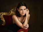 Обои Актриса Ирина Антоненко. Фотограф Maxim Maximov