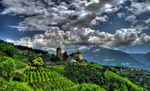 Обои Trentino-Alto Adige, South Tyrol, Italy / Трентино - Альто-Адидже, Тироль, Италия