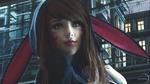 Обои D. VA Hana Song / Ханна Сон, из игры Overwatch / Дозор, by Dylan Kowalski