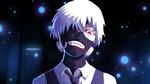Обои Ken Kaneki / Кен Канеки из аниме Tokyo Ghoul / Токийский Гуль, by SebaEmanuel