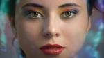 Обои Портрет девушки крупным планом, фотограф Лозгачев Алексей