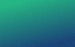 Обои Вселенная светлячков / Universe Fireflies by WanMudD