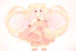 Обои Vocaloid Sakura Miku / Вокалоид Сакура Мику, by Cerosuu