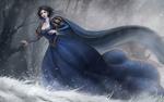 Обои Snow White / Белоснежка из сказки Snow White and the Seven Dwarfs / Белоснежка и семь гномов, by ChubyMi