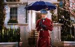 Обои Эмили Блант / Emily Blunt в роли Мэри Поппинс в фильме Мэри Поппинс возвращается / Mary Poppins Returns