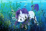 Обои Рарити / Rarity из мультсериала Мой маленький пони: Дружба – это чудо / My Little Pony: Friendship is Magic / MLP:FiM, by CreativPony