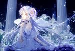 Обои Vocaloid Xing Chen / Вокалоид Ксинг Чен (Stardust)