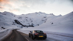 Обои Bi турбированный зверь от Aston Martin Vantage, 2017 года